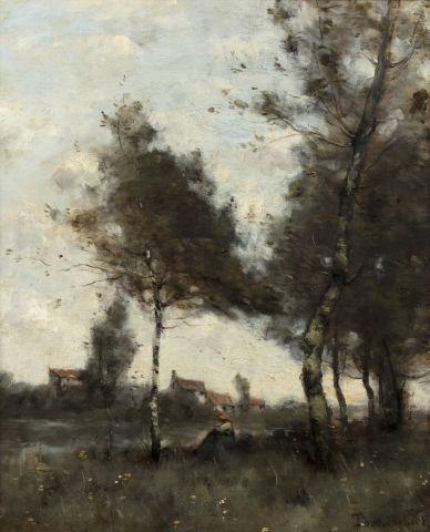 Paul Désiré TROUILLEBERT (Paris 1829-1900)...
