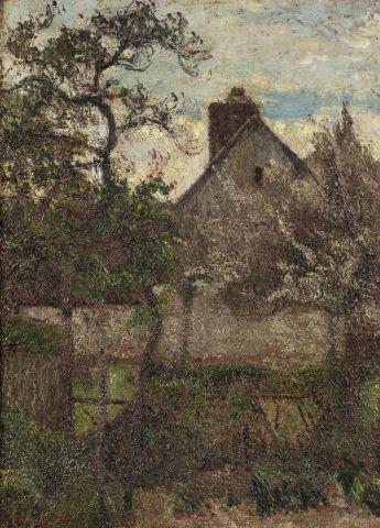 Joseph DELATTRE (Deville - Lès-Rouen 1858-...