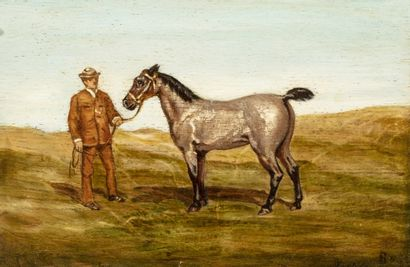 Henri de TOULOUSE- LAUTREC (Albi 1864 - Saint...