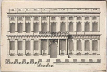 Ecole française du XVIIIème siècle Projet...
