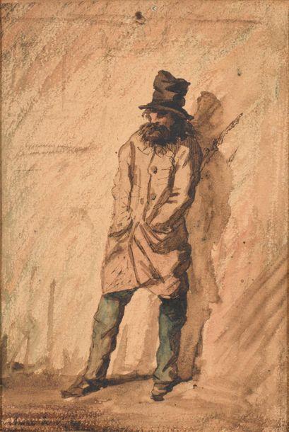 Théodor AMAN (Campulung 1831-Bucarest 1891)...