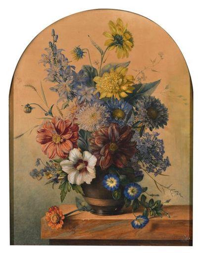 Arnoldus BLOEMERS (Amsterdam 1785 – 1844)...