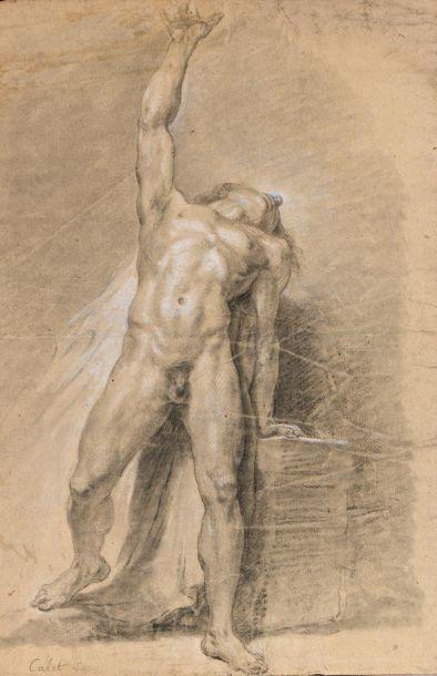 Antoine François CALLET (Paris 1741-1823)...
