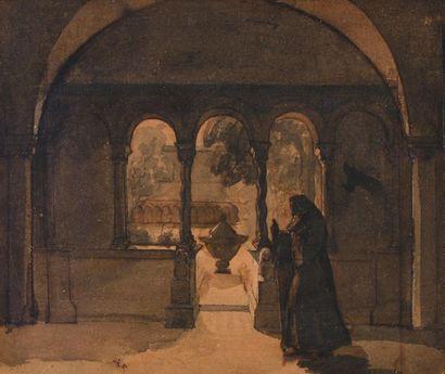 Léopold ROBERT (Eplatures 1794-Venise 1835)...