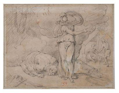 Theodor VAN THULDEN (Bois-le-Duc 1606 – 1669)...