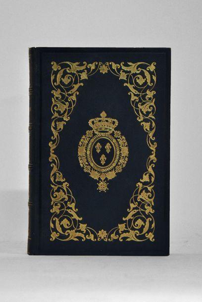 DUCOIN (Auguste). Paul Didier. Histoire de la Conspiration de 1816. Paris, Dentu,...