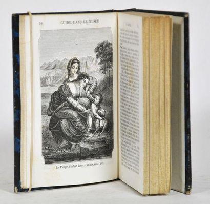 PELLOQUET (Th.). Guide dans les musées de...