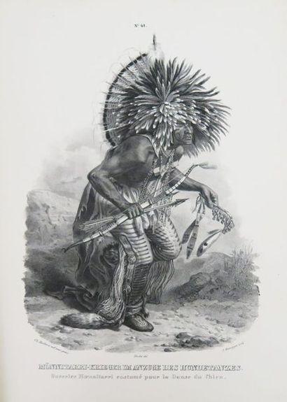 Anthropologie - SCHINZ (Heinrich Rudolf)....