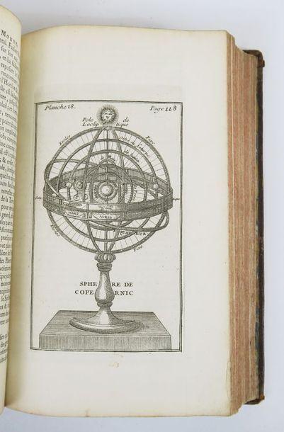 BION (Nicolas). L'usage des globes céleste...