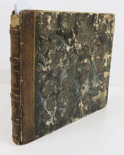 Gravures - VOS (Maarten de). Recueil composite de 5 suites de gravures début XVIIe...
