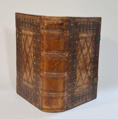 JUSTINIEN. Codicis Justiniani… Libri XII. Notis Dionysii Gothofredi IC. Illustrati....