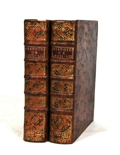 SEYSSEL (Cl.), AUTON (J.), SAINCT-GELAIS (J.), GODEFROY (Th.). Histoire de Louys...