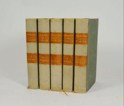Curiosa - [MOUCHAT]. Dictionnaire historique...