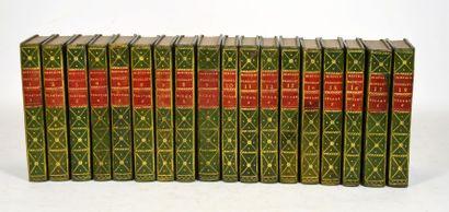 HUME (David). Histoire d'Angleterre, contenant...