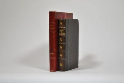 [PROUST (Marcel) & RUSKIN (John)]. La Bible...
