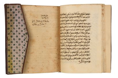 Sheikh Abdel Kader Ben Snoussi Traité concernant...