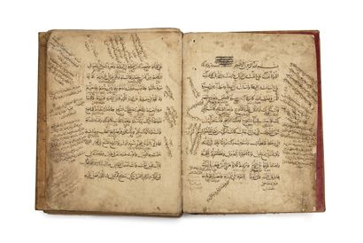 Abu Muhammad Al-Qasim b. 'Ali b. Muhammad...