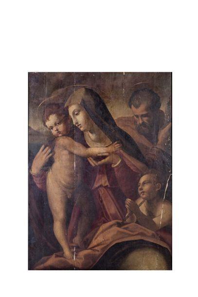 Francesco Brina (Florence 1540 - vers 1585)...