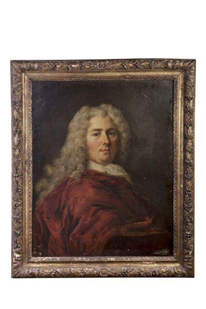 Attribué à Jean Baptiste OUDRY  (1686 – 1755)...
