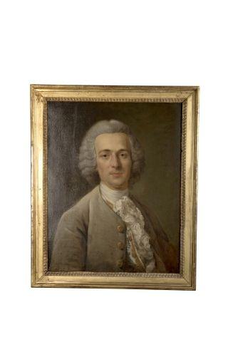 École française vers 1770, entourage de Jean-Baptiste...