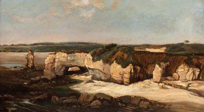 Gabriel Alexandre DECAMPS (Paris 1892 - Ermont...