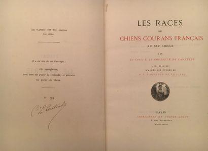 «Les Races de chiens courants Français au...