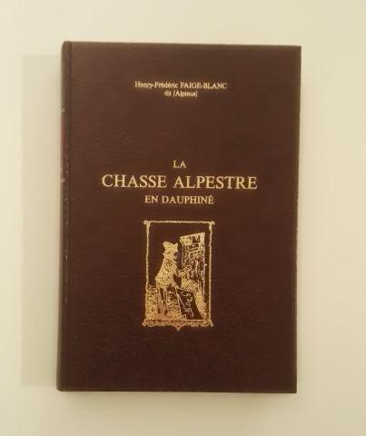 « La chasse Alpestre » - Henry- Frédéric...