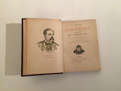 « Les oiseaux de chasse » - Marquis G. de...