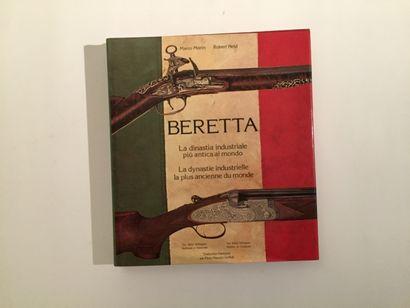 « Beretta » - Marco Morin et Robert Held....