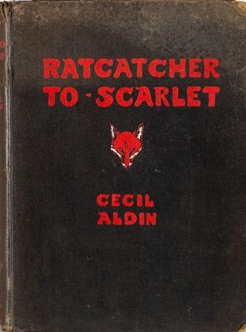 Cécil ALDIN (1870-1935)