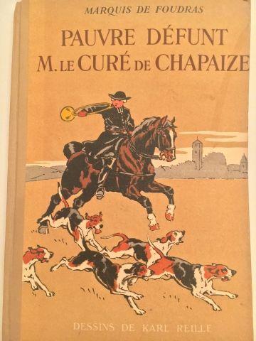 « Pauvre défunt M. le Curé de Chapaize »...