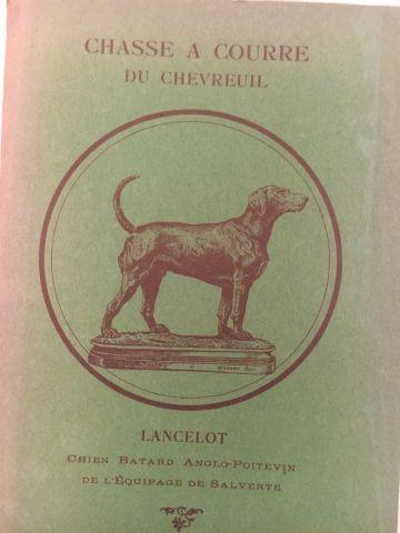 « Chasse à Courre du Chevreuil » - Marquis...