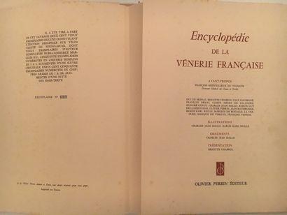 Encyclopédie de la Vénerie. Editions : Olivier...