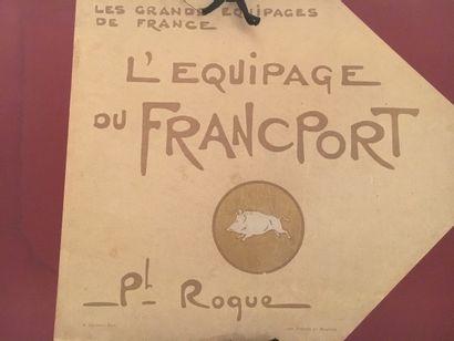 « Les Grands Equipages de France » - Ph....