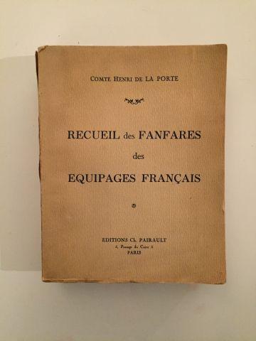 « Les Fanfares des équipages Français » -Comte...