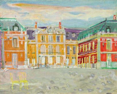 Roger BEZOMBES (Paris 1913 - 1994)