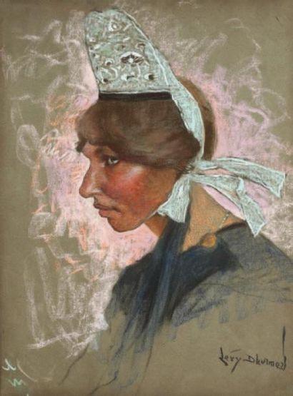 Lucien LEVY DURHMER (Alger 1865 - 1953)