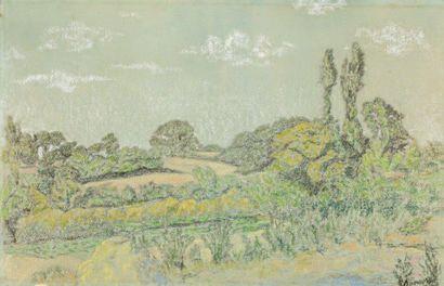 Paul Elie RANSON (Limoges 1861 - Paris 1909)