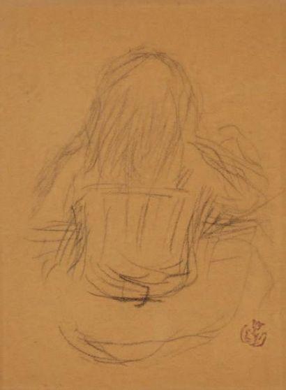 Claude Emile SCHUFFENECKER (Fresnes Saint Mammès 1851- Paris 1934)