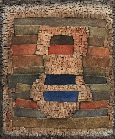 Arthur Luiz PIZA (né en 1928) Composition...