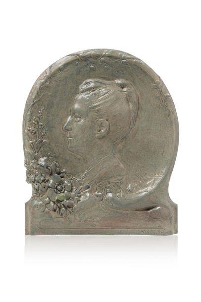 Edgar Henri BOUTRY (1857 - 1938) Emile MULLER...