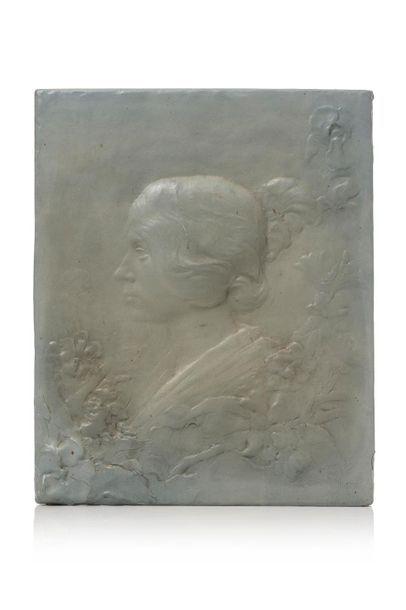 Paul MOREAU-VAUTHIER (1871 - 1936) Emile...