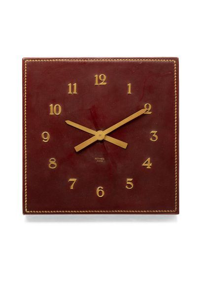 HERMES Paul DUPRE - LAFON (1900 - 1971) Horloge...