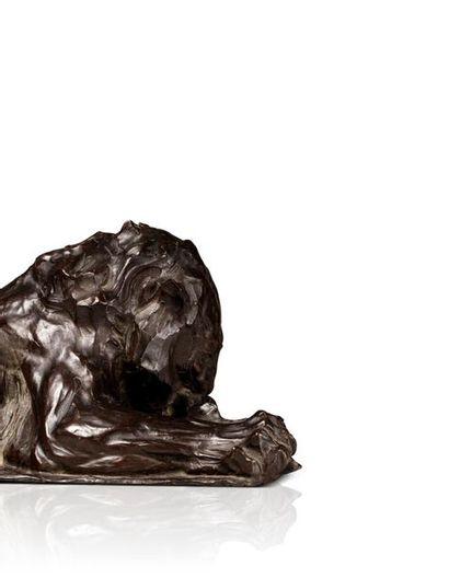 Rembrandt BUGATTI (1884 - 1916) - pas d'enchères live pour ce lot AUCUNES ENCHERES...