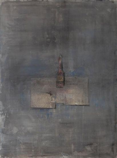 Yuri KUPER (né en 1940) Sans titre, 1995...