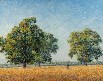 Francis PICABIA (Paris 1879 - 1953)