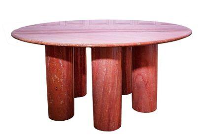 Mario BELLINI (Né en 1935) pour CASSINA Table...