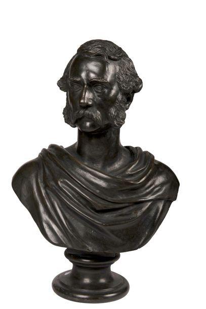 Rasmus Peter IPSEN (1815-60), d'après. Le...