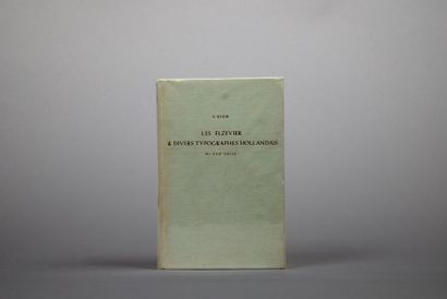 SAVIGNY DE MONCORPS (vicomte de). Almanachs...
