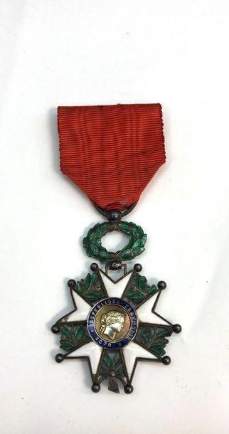 France Croix de chevalier de l'ordre de la...